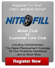 Member Registration - NitroFill